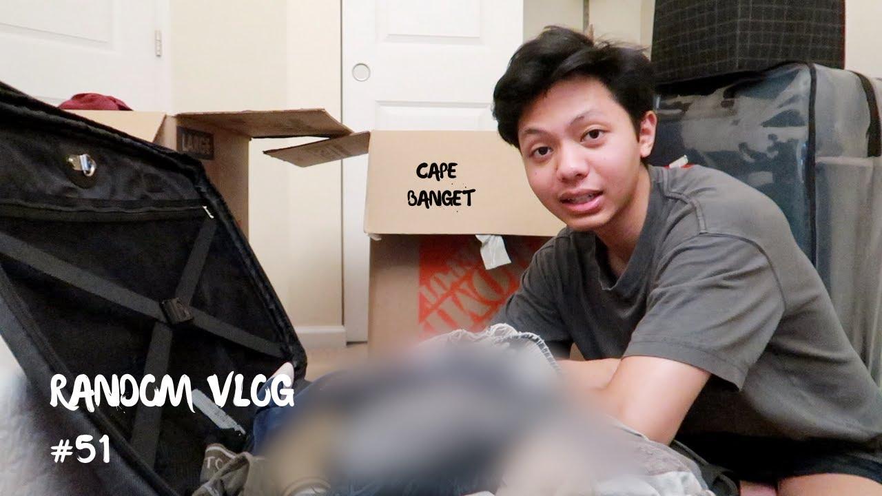 Beresin Kamar + Room tour - Vlog 51