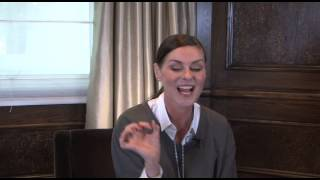 Lisa Stansfield - The Collection 1989-2003 - Interview 2