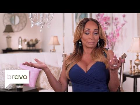 RHOP: This Is How Karen Huger Goes House Shopping (Season 2, Episode 1)   Bravo