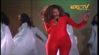ERi-TV, Eritrea: Independence Day Celebration music - ምርጫና