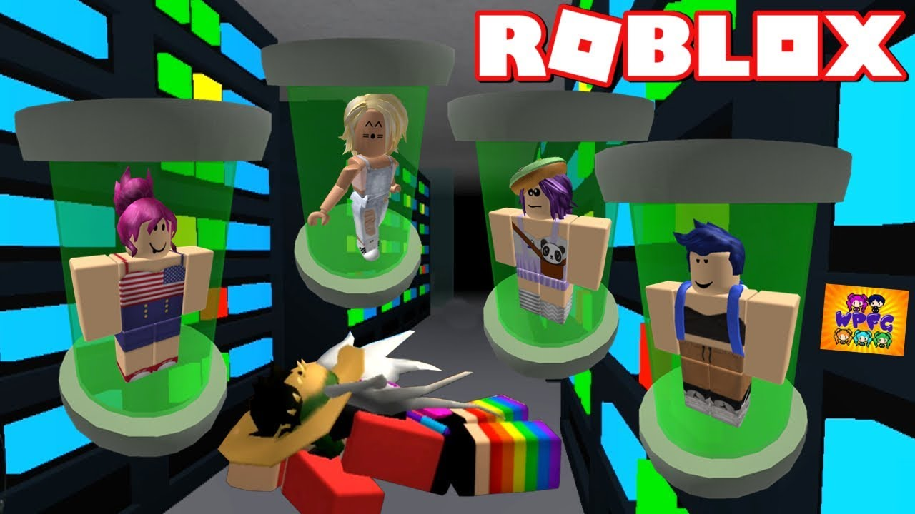 Roblox Game Night - Roblox Flee The Facility Funny Moments Family Gaming Team Plays