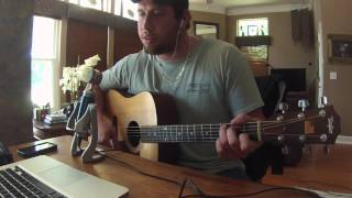 Billy Currington Cover- Pretty Good at Drinking Beer