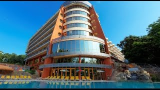 ATLAS HOTEL ALL INCLUSIVE 5* | GOLDEN SANDS, BULGARIA