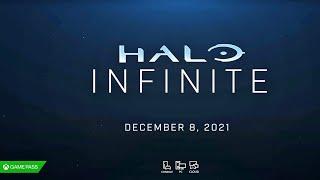 21년 연말 AAA급 대작 게임 헤일로 인피니트 스토리 캠페인 모드 트레일러 공개!! Halo Infinit…