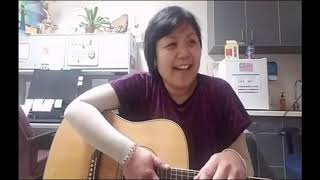 Frances Ancheta Solo Acoustic Concert (Live Hospital Performance, 6/5/20)