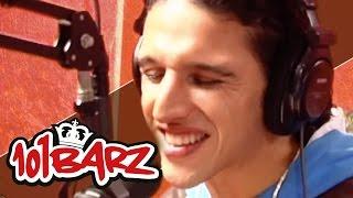 101Barz - Remastered Studiosessie - Ali B