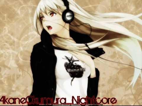 Nightcore- Formidable
