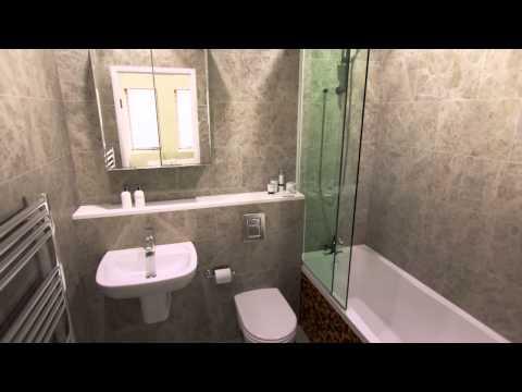 Kingsgate House CGI Video Walkthrough