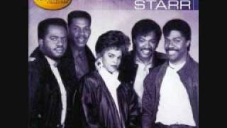 Atlantic Starr - My First Love