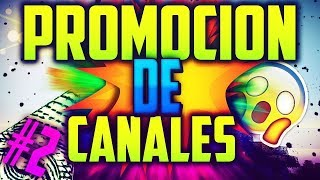 EN DIRECTO SUB X SUB Y PROMO DE CANALES