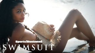 Chanel Iman Tells You About Her Hottest Picture | Profile | Sports Illustrated Swimsuit