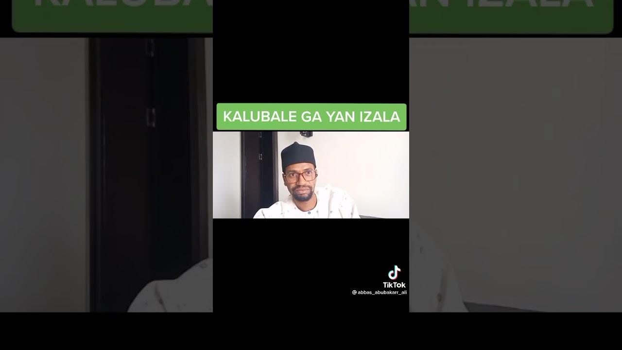 Download QALU BALE GAREKU YAN IZALA KUJI WANNAN