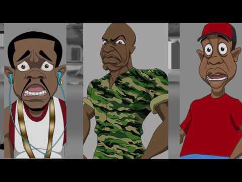 "Video (animation): Dab – Fuel Subsidy Wahala ""Kojo you be stonecold"""