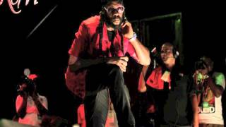 Tarrus Riley - To The Limit |Juke Boxx Production| May 2013