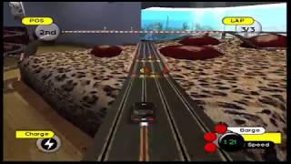 Groverider: Slot Car Thunder