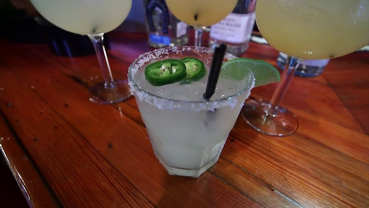 National Margarita Day 2021 brings drink specials and tequila deals ...