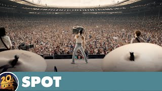 Bohemian Rhapsody | Offizieller Spot: Get Ready | Deutsch HD German (2018)