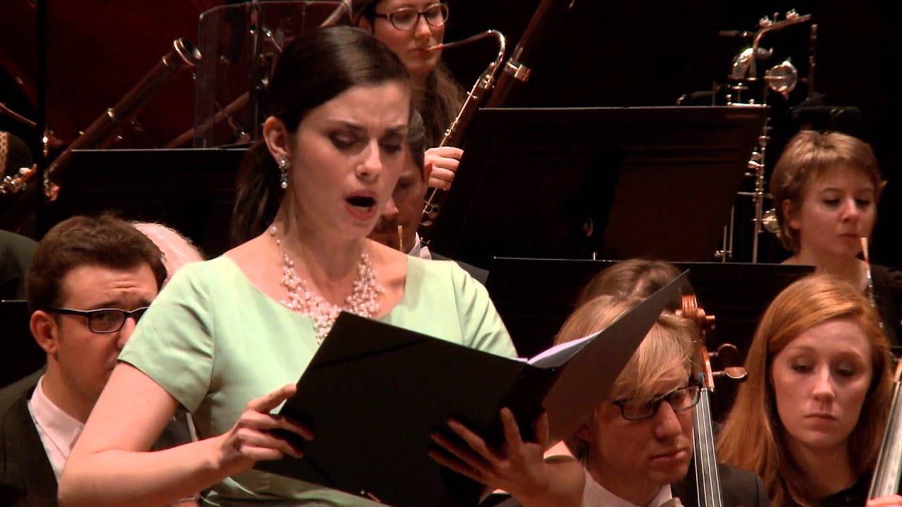 ONCT - Mahler, Symphonie n°4 en sol majeur