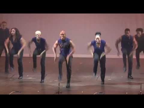 Step Afrika! Promotional Video