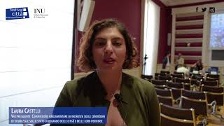 I protagonisti FCM #6 - Laura Castelli