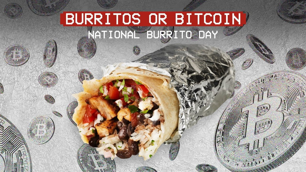Taco Bell, Chipotle and Del Taco among restaurants with Burrito ...