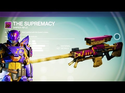 Guns of Destiny #7
