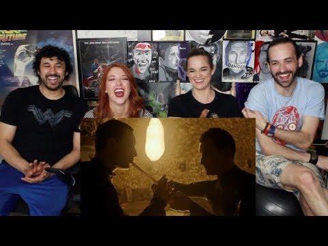 Honest Trailers - ALIEN: COVENANT - REACTION!!!