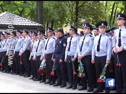 Новости 11 канал: В Україні вшановують пам'ять правоохоронців, які загинули при виконанні службових обов'язків