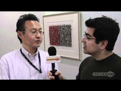 Sony Next Generation Portable: Shuhei Yoshida Interview