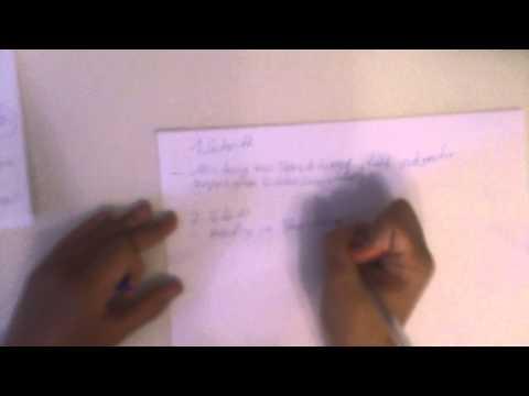 5 schnelle Spicker in der Not (Teil 2) von YouTube · HD · Dauer:  8 Minuten 9 Sekunden  · 253.000+ Aufrufe · hochgeladen am 31.01.2013 · hochgeladen von MrChoChoTV
