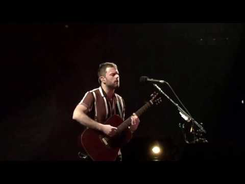 Kings of Leon-Walls live alternate ending