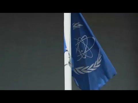 Preocupación internacional por el arsenal nuclear de Irán
