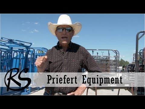 Why Priefert Ranch Equipment