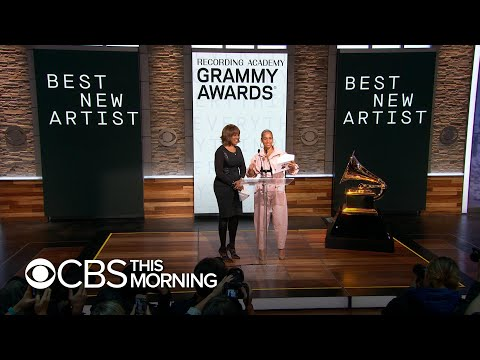 Hollywood Buzz - Grammy pics and snubs