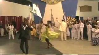 Prêmio Melhor do Acesso - Gilberto Faria 2010 - Quadra Escola de Samba Águia de Ouro