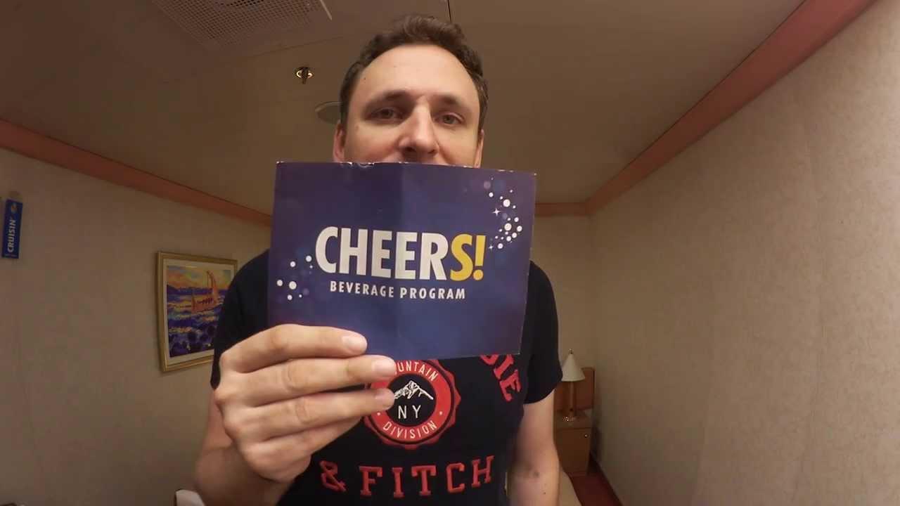 Cheers Getränkepaket