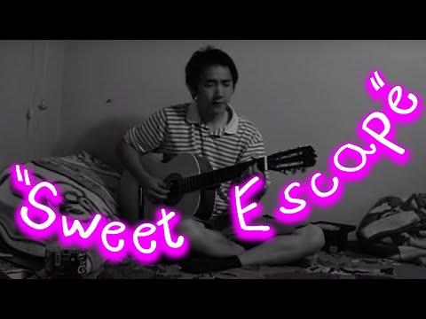 Gwen Stefani - Sweet Escape - Acoustic Cover
