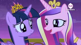 "My Little Pony: Friendship is Magic -- ""Twilight"