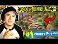 HOW TO WIN ON THE NEW MAP Fortnite Battle Royale Tilted Tower mp3