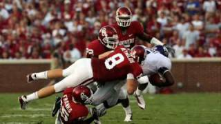 2010 Oklahoma Sooners Football - OUr Time
