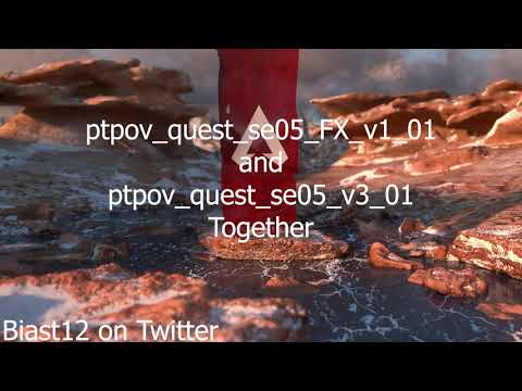 #QuestLeak THIS IS A LEAK FOR QUEST!  LEAVE IF YOU DON'T WANT TO SEE IT (more in the comments)