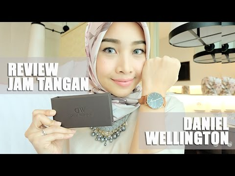 DANIEL WELLINGTON CLASSIC BLACK REVIEW | NGOBROLIN JAM TANGAN | IRNA DEWI