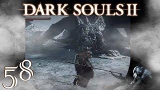 Dark Souls II #58 Reise in die Vergangenheit [Blind/Deutsch/Let