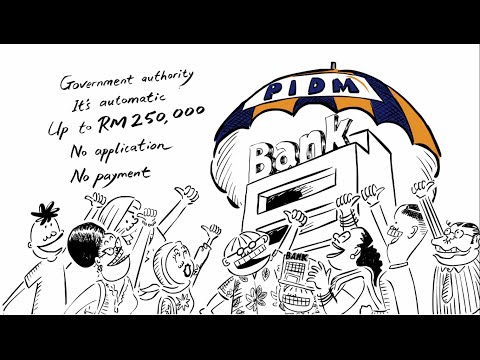 Deposit Insurance System (DIS) by PIDM - Epit's Bicycle Savings (English)