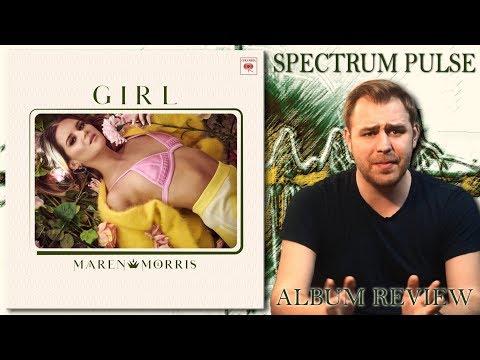 Maren Morris - GIRL - Album Review Mp3