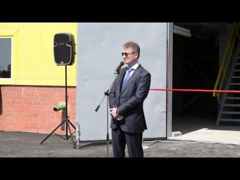 На Гайском ГОКе открылась шахта «Новая» и третья очередь рудоподготовительного комплекса