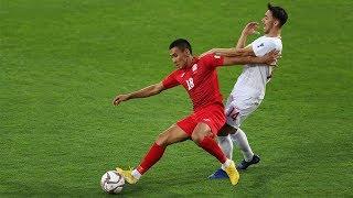 Жыргалбек Уулу Кайрат Лучшие моменты в кубке Азии 2019! Asian Cup 2019!