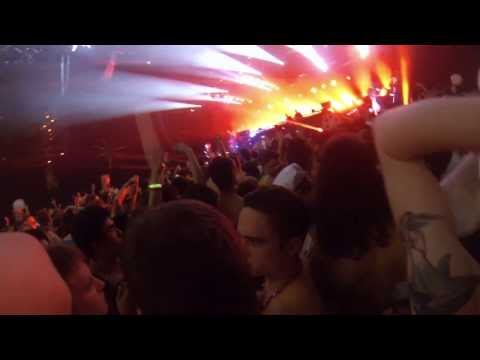 Knife Party @ Resolution 2014 (Full Set)