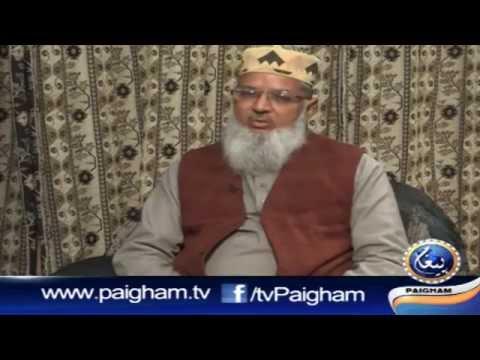 Sheikh Abdul Sattar Hamid Hafizaullah Interview