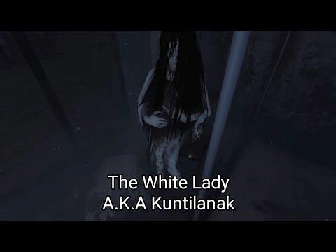 Scary White Lady (Kuntilanak) - Pamali Indonesian Folklore Horror - Full Release Gameplay